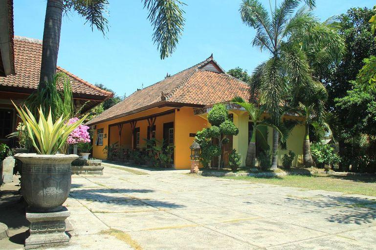 Hotel Lestari Gilimanuk, Buleleng