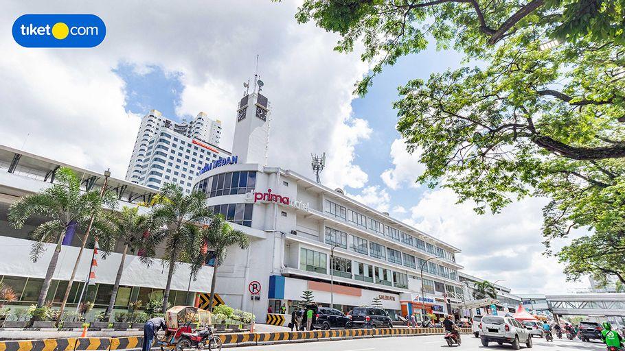 dprimahotel Medan, Medan