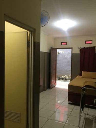 Galaxy Inn Sukabumi, Sukabumi