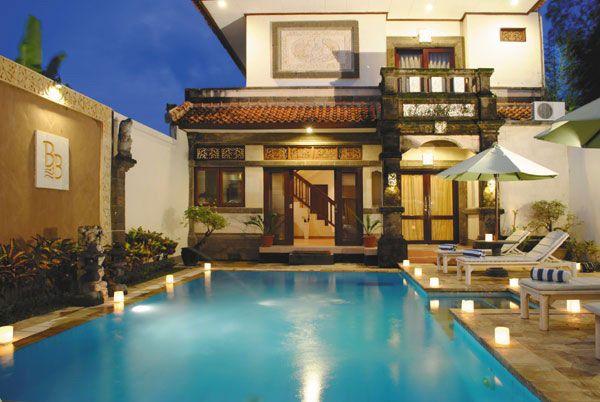 The Batu Belig Hotel & Spa, Badung