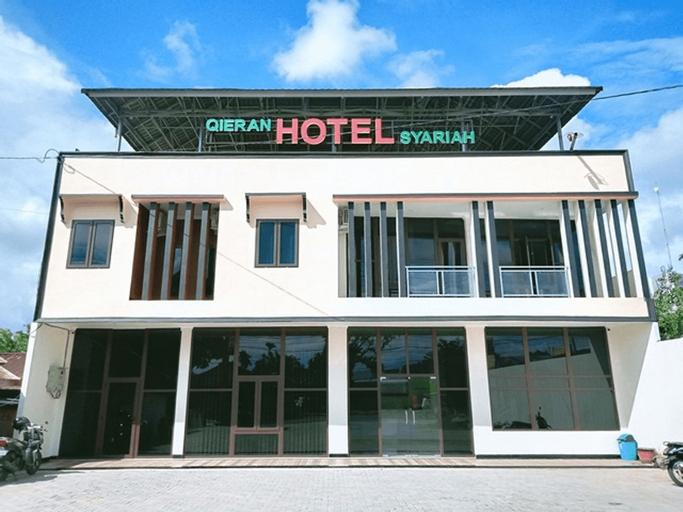 Qieran Hotel Syariah, Bengkulu