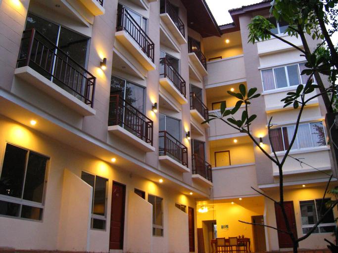 The Park KKU Apartments, Muang Khon Kaen