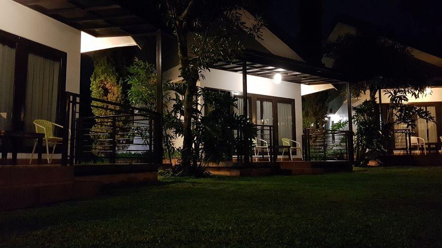 New Mountain Springs Hotel & Resort, Bandung
