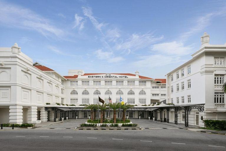 Eastern & Oriental Hotel, Pulau Penang