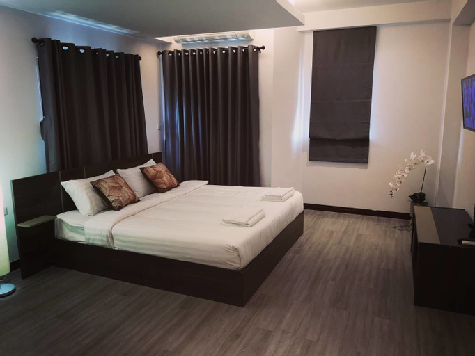 Campagne Hotel and Residence, Muang Pathum Thani