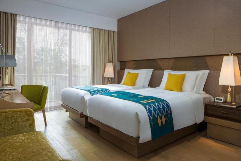 Movenpick Resort and Spa Jimbaran Bali, Badung