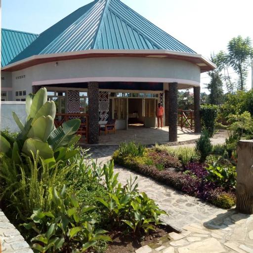 East Africa Amazon Guest House, Musanze