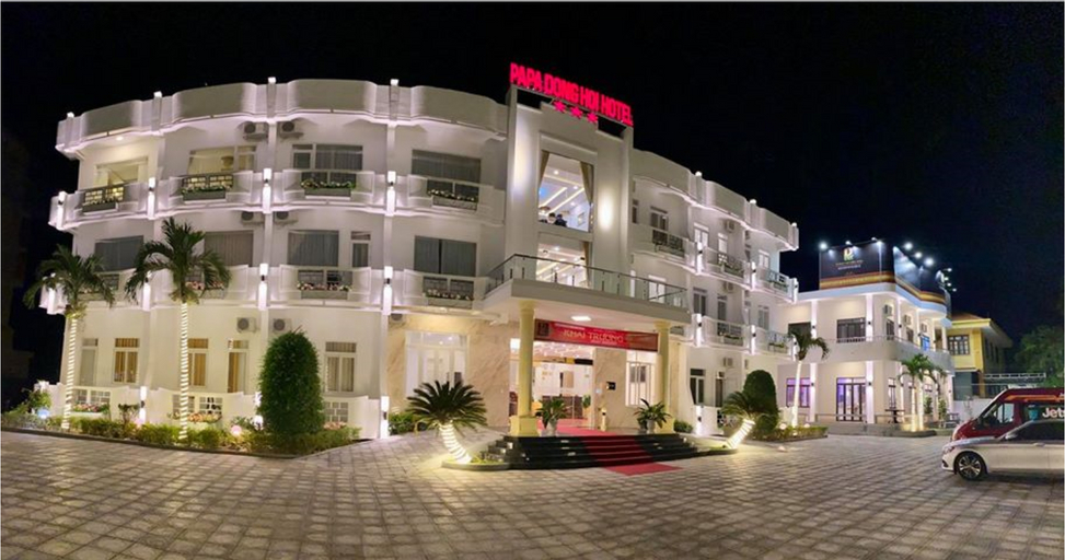 Papa Dong Hoi Hotel, Đồng Hới