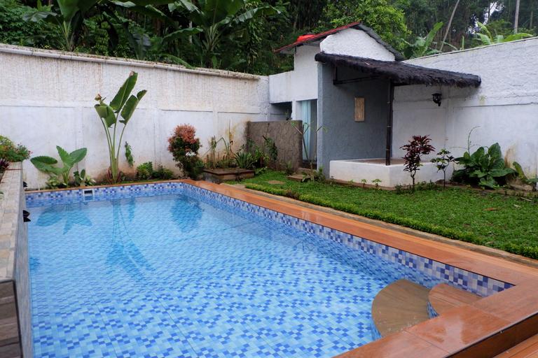 Villa Sabil, Bogor