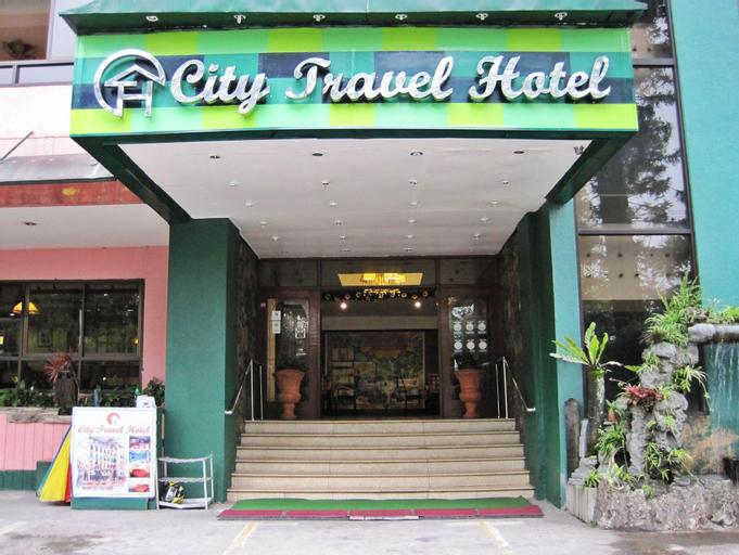 City Travel Hotel, Baguio City