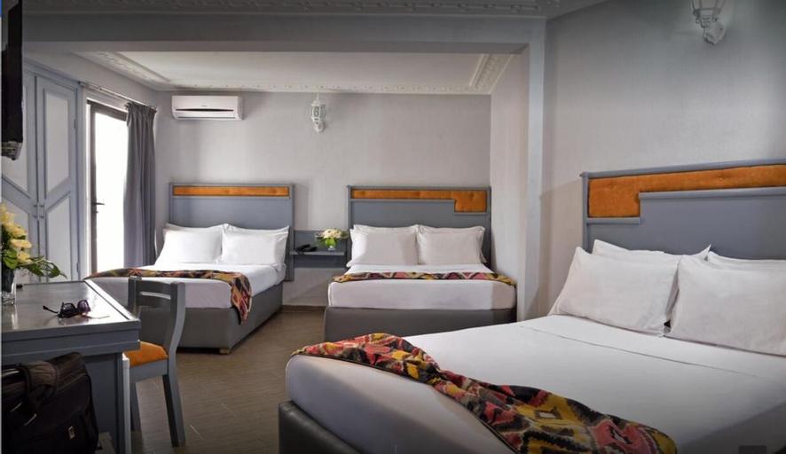 Hotel Rio, Casablanca