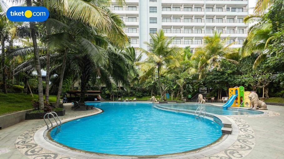 Ijen Suites Resort & Convention Malang, Malang