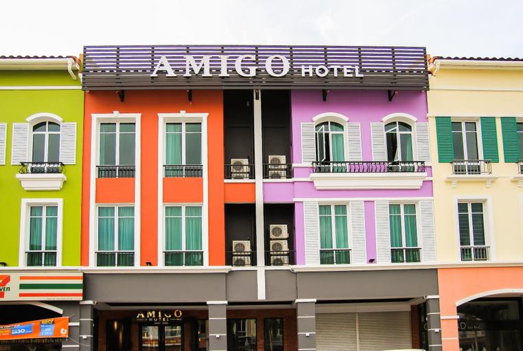 Amigo Hotel Miri, Miri
