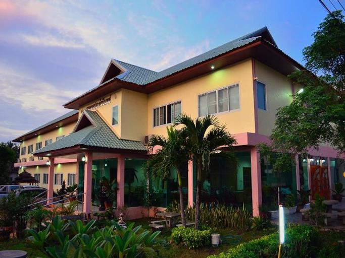 Pornnarumitr Hotel, That Phanom