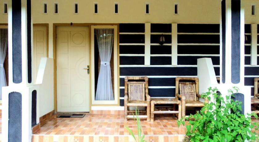 Rinjani Inn, Lombok