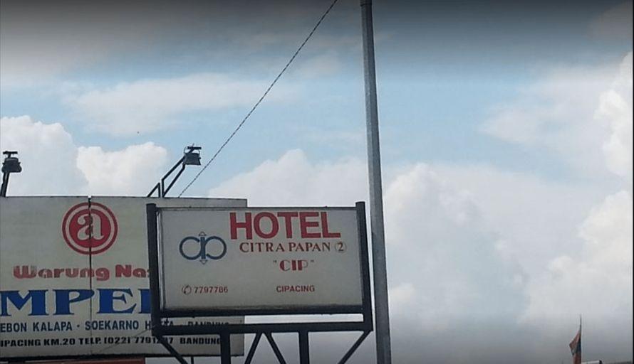 Hotel Citra Papan 1, Sumedang