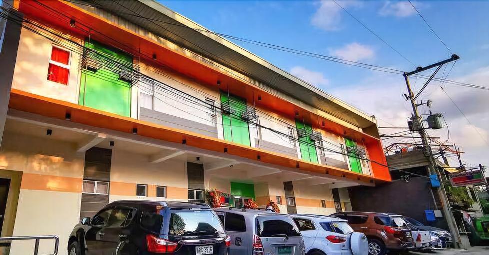 Downtown Suites, Cagayan de Oro City