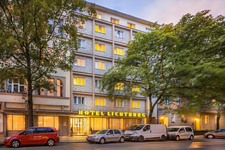 Novum Hotel Lichtburg Berlin am Kurfürstendamm, Berlin
