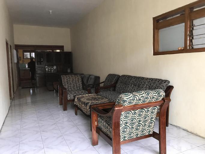 Homestay Pak Mu'arip, Malang