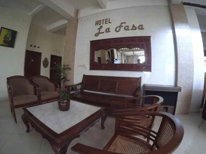La Fasa Syariah Hotel, Sumedang