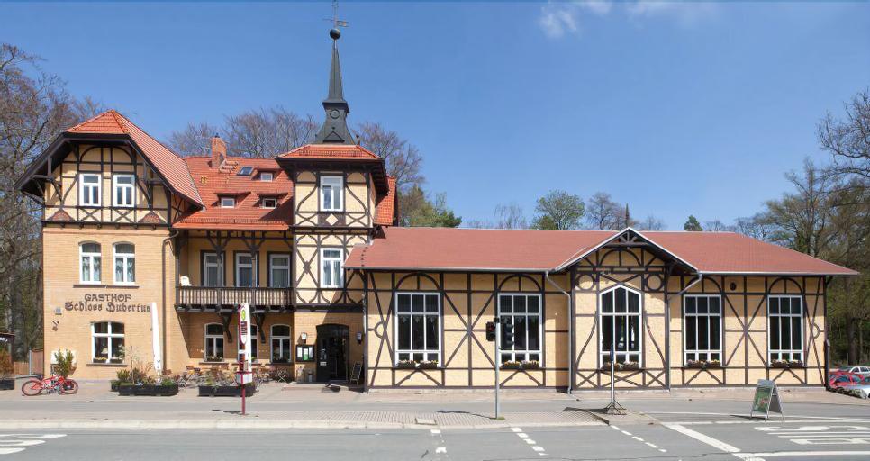 Schloß Hubertus, Erfurt