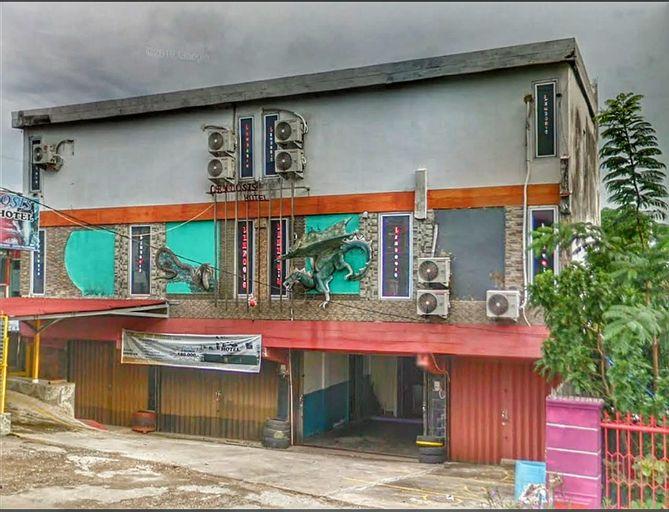 Hotel Lendosis Angkatan 66, Palembang