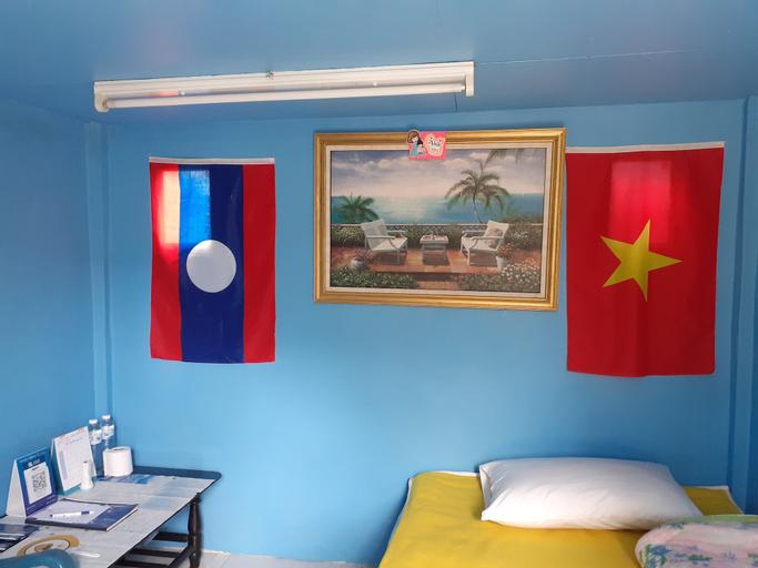 View Point Lodge, Muang Mae Hong Son