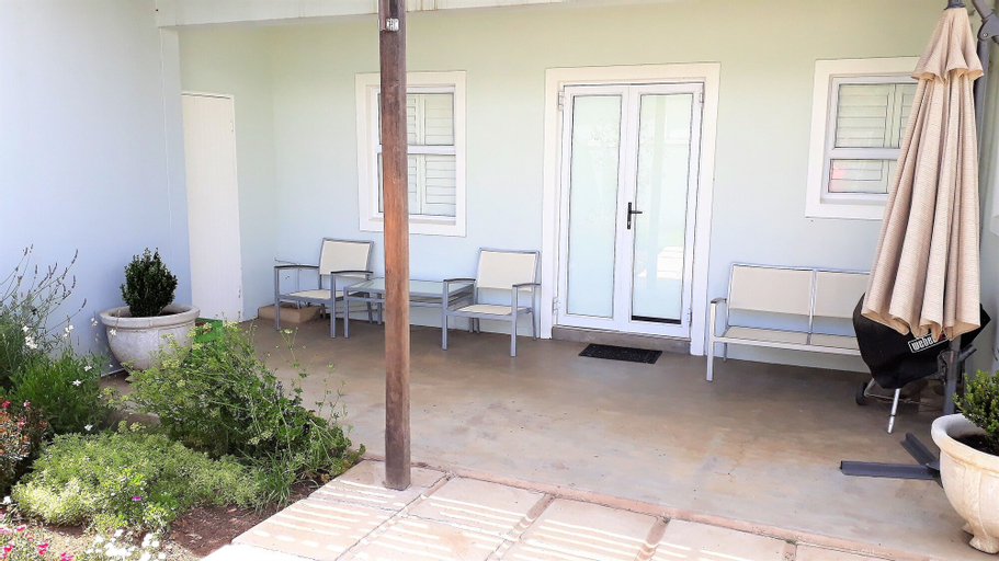 The Courtyard, Umgungundlovu