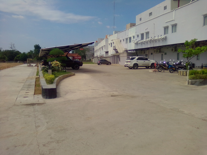 Citra Hotel Kepur Muara Enim, Muara Enim