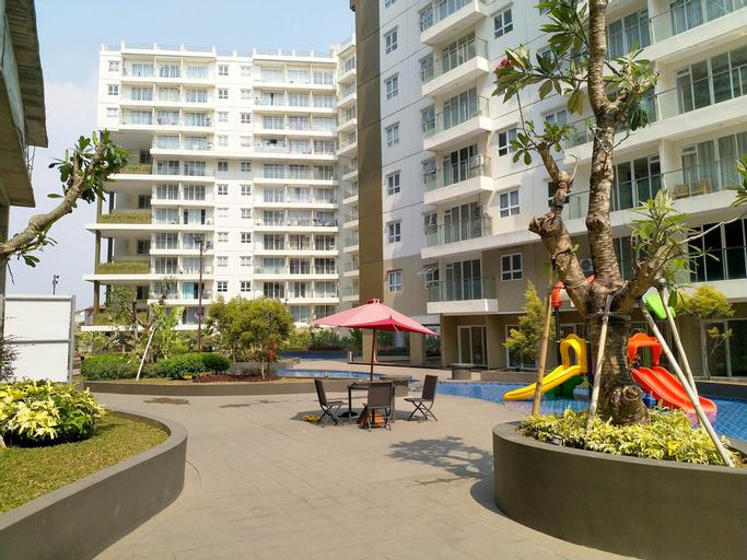 Gateway Pasteur Apartment by RASI, Cimahi