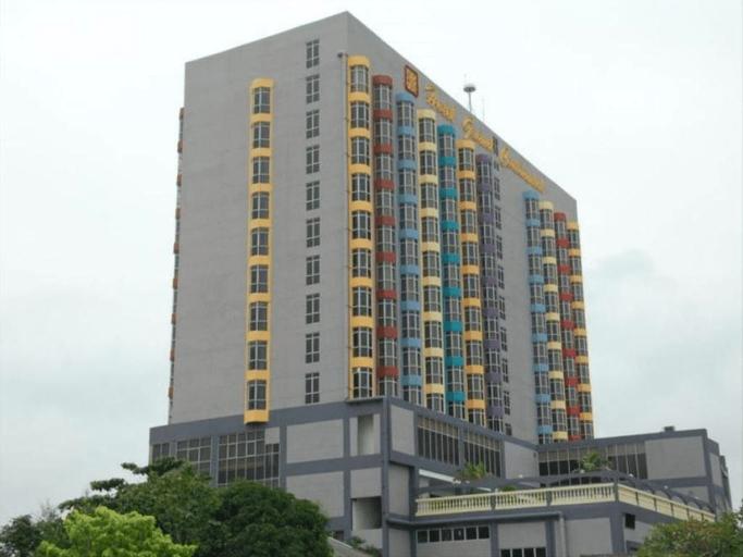 Hotel Grand Continental Kuala Terengganu, Kuala Terengganu