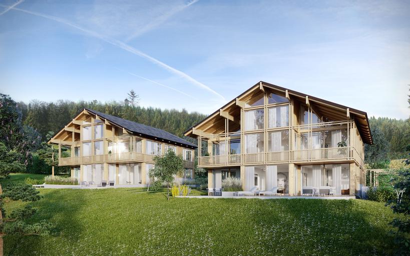 Seaside Lodge, Niedersimmental