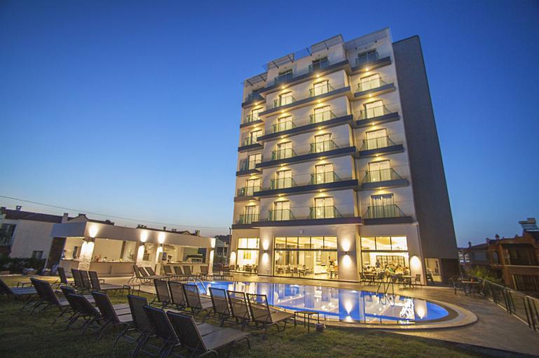 Musho Hotel, Ayvalık