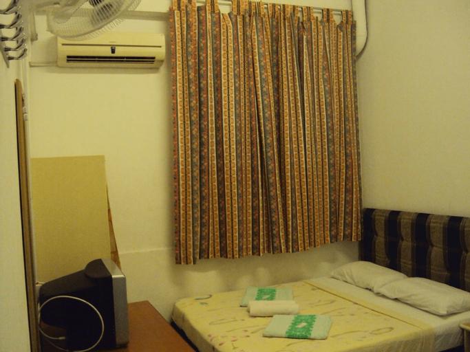 Hotel Legent, Kota Kinabalu