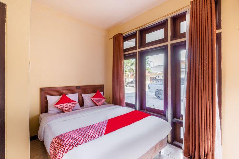 OYO 3107 Hotel Temindung, Samarinda