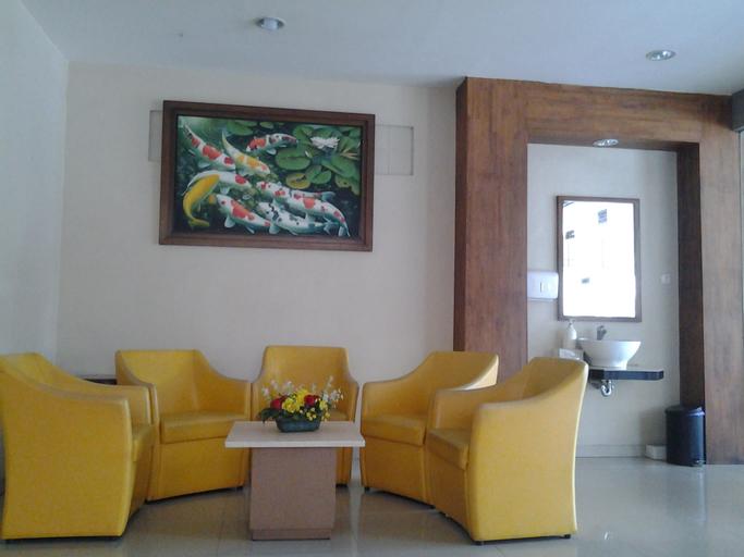 Hotel Cepu Indah 2, Blora