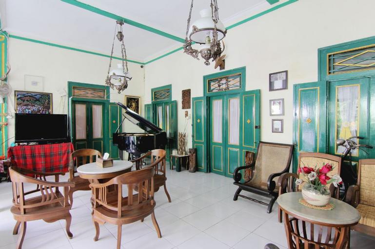 Pendopo Andari Homestay, Yogyakarta