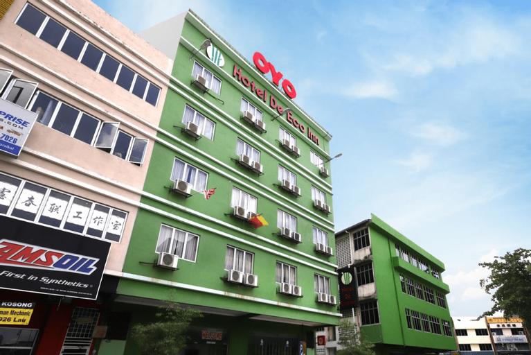 OYO 496 Hotel De Eco Inn, Klang