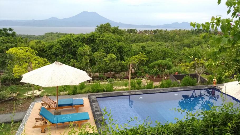 Teba Garden Hill, Klungkung
