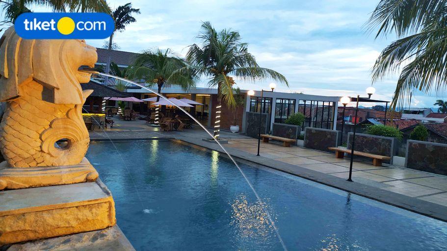 Kuraya Residence, Bandar Lampung