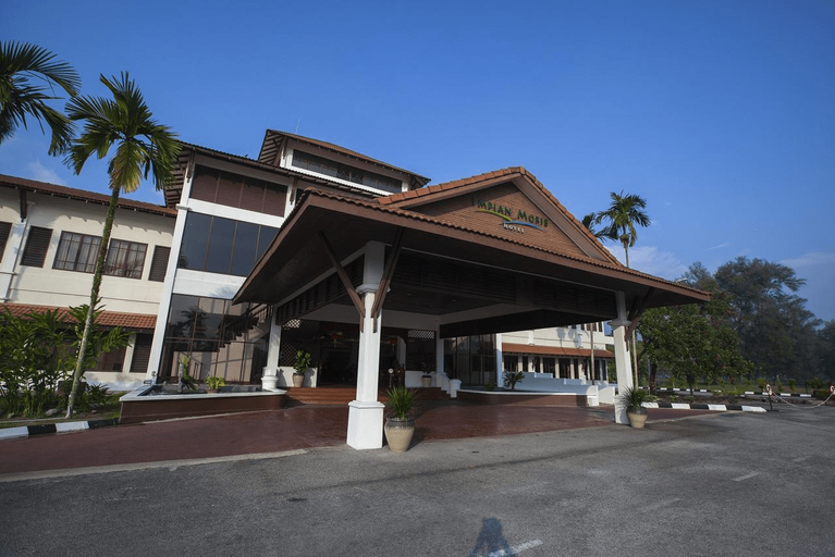 Villea Morib (Formerly known as Impian Morib Hotel), Kuala Langat