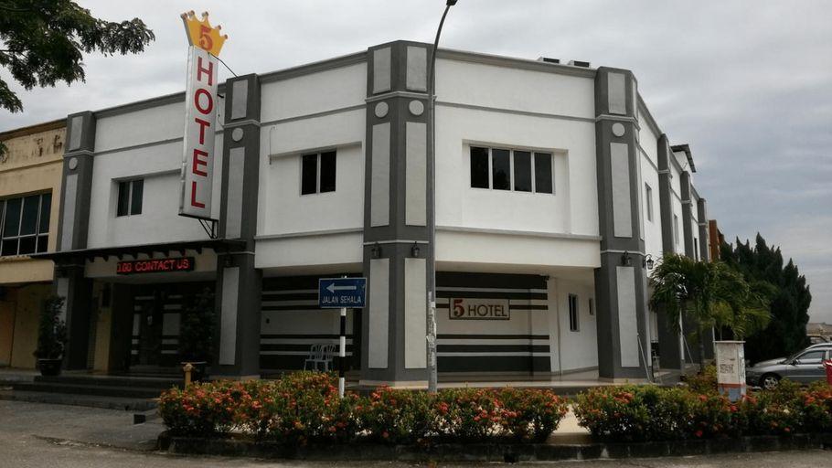 Five Hotel, Seremban