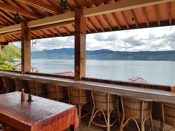 Orari View Restaurant & Homestay, Samosir
