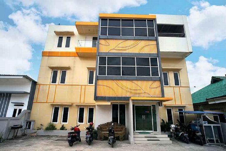 Pondokan Mama House, Balikpapan