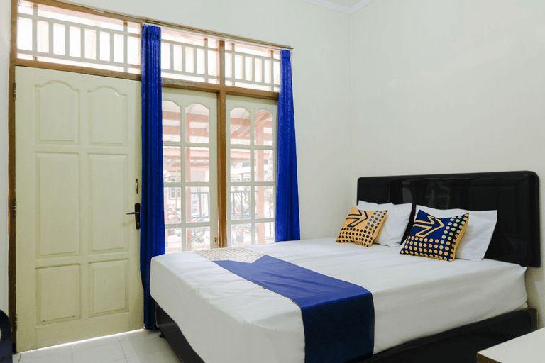 SPOT ON 2875 Madani Family Residence, Malang