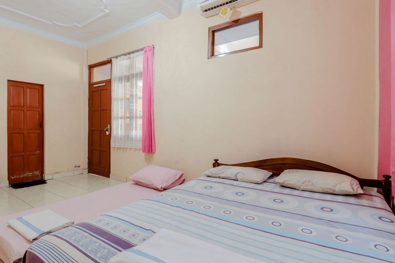 Hotel Kukup Indah, Gunung Kidul