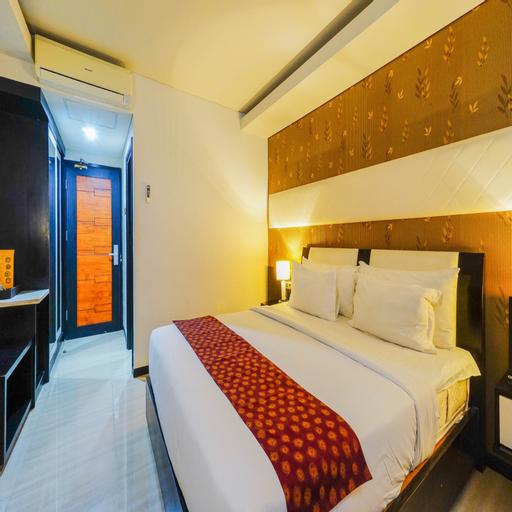 Princess Keisha Hotel, Denpasar