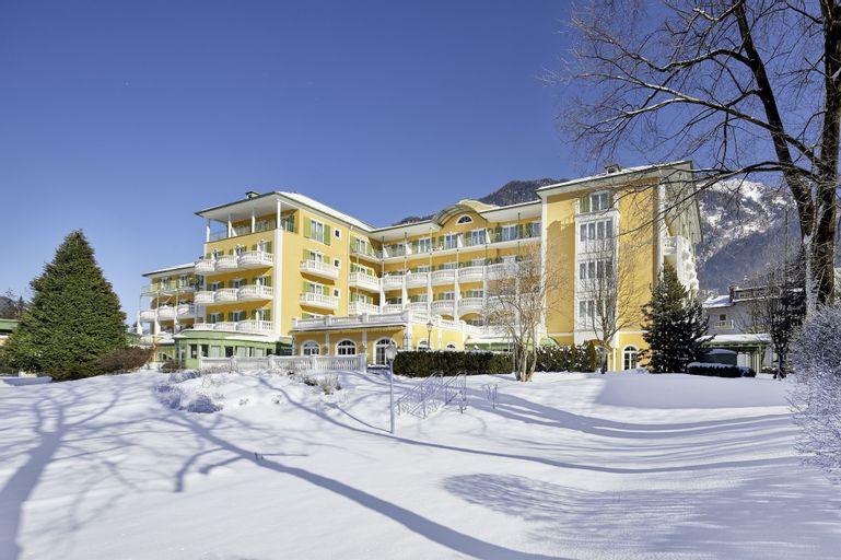 Das Alpenhaus Gasteinertal, Sankt Johann im Pongau
