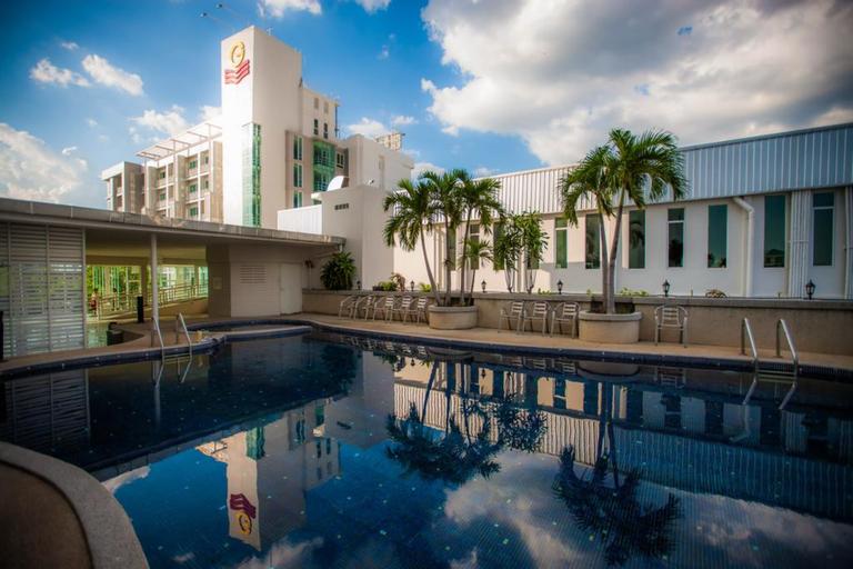 Golden City Rayong, Muang Rayong