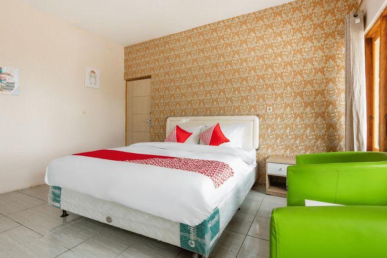 OYO 3040 D'pineapple Villa, Subang
